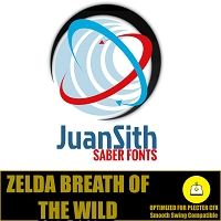 Zelda Breath of the Wild CFX